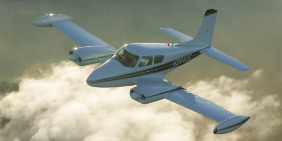 "Twin Engine Failure – How to Eliminate the ""Pucker Factor"""