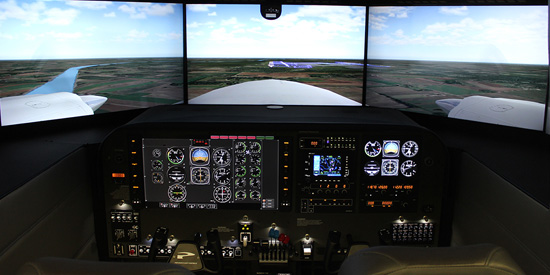 FAA To Reinstate 20 Hour Simulator Training Rule