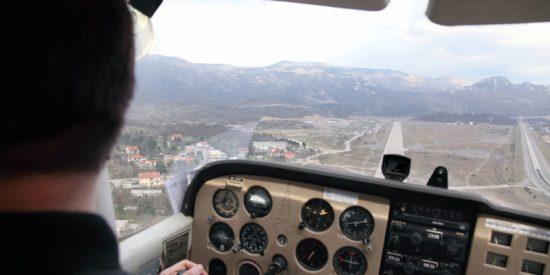 Single Day Emergency Training – Piston Twin Cessna