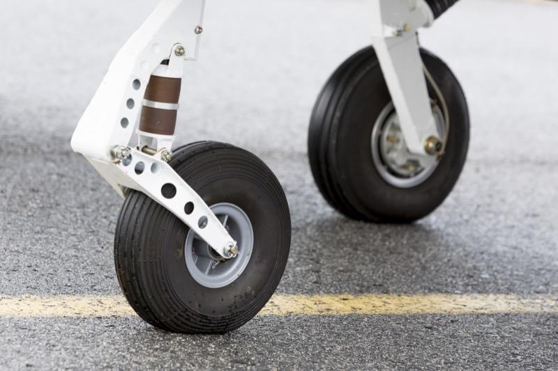 Aircraft Tire Maintenance Tips